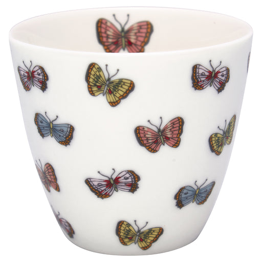 GreenGate Latte Cup Maisie White