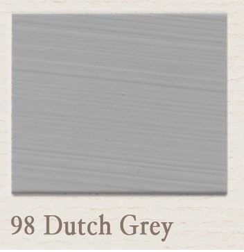 Painting the Past Möbelfarbe Dutch Grey Eggshell
