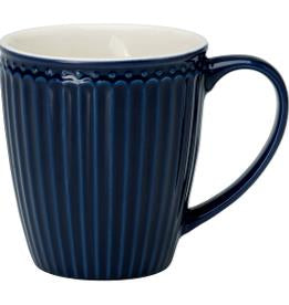 GreenGate Becher Alice Dark Blue