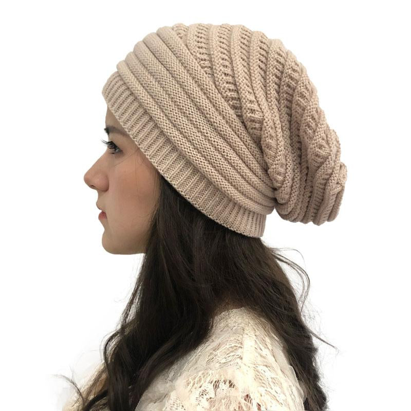 Viladress Women Hat Winter Hat Knitting Hat US Women Hat