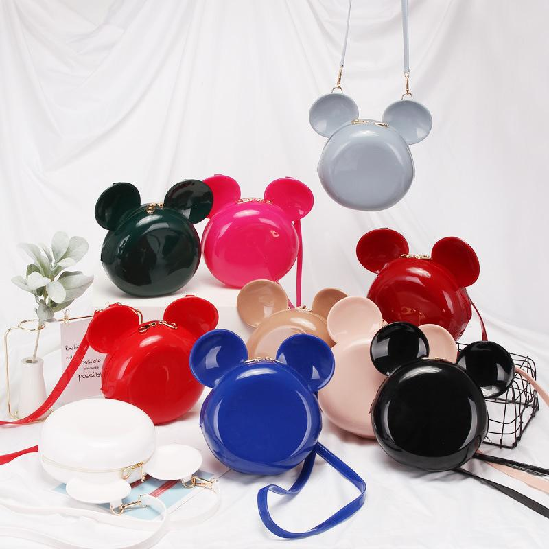 Viladress Fashion Mickey Bag Women Candy Bag