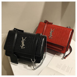 viladress Chain Straps Women Handbag