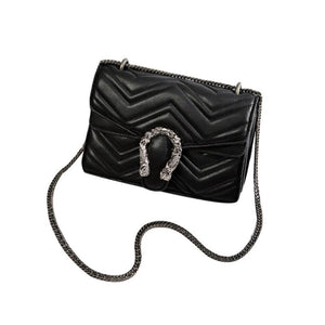 Viladress Women Black Handbag Party Bag