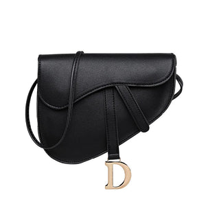 Viladress Women Bag Saddle Bag Shoulder Bags Handbag