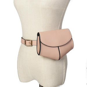 Viladress Women Belt Waist Bag phone Bag
