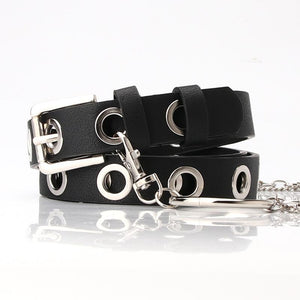 Viladress Women Belt PU Belt