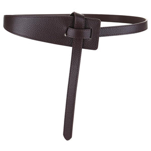 Viladress Women PU Belt