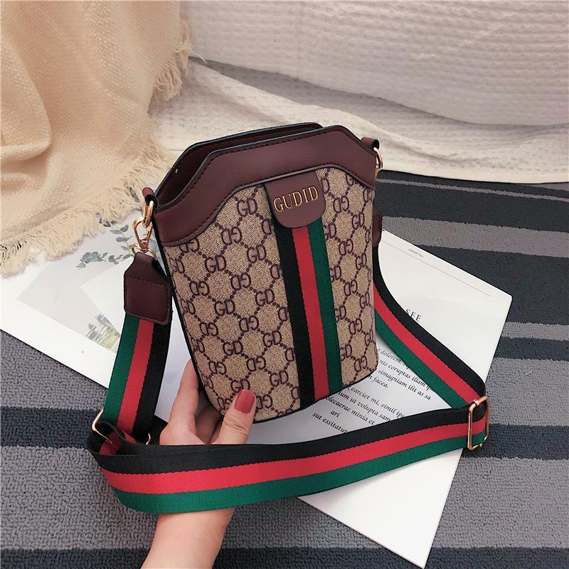 viladress 2020 Letters Fashion Women Handbag Women Bag