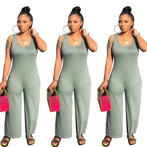 Viladress Women Jumpsuits Cofy At-home Costume Jumpsuits