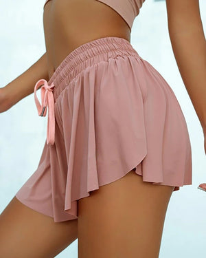 Viladress Women Shorts Anti-emptied Women Shorts
