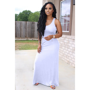 Viladress 2020 At-home Casual Dress Maxi Dress
