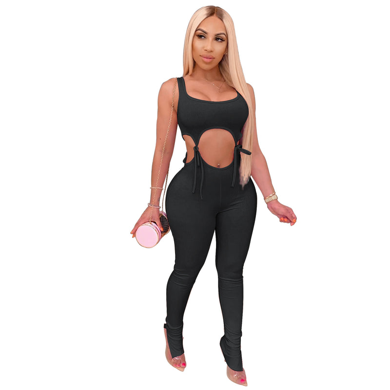 Viladress Women Tank Tops and Sweat Pants Two Pieces Women Outfit Yoga Outfit Sweatsuit Summer Outfit