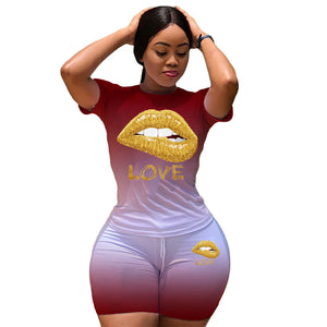 Viladress 2020 Women shorts Sets Women SweatSuit