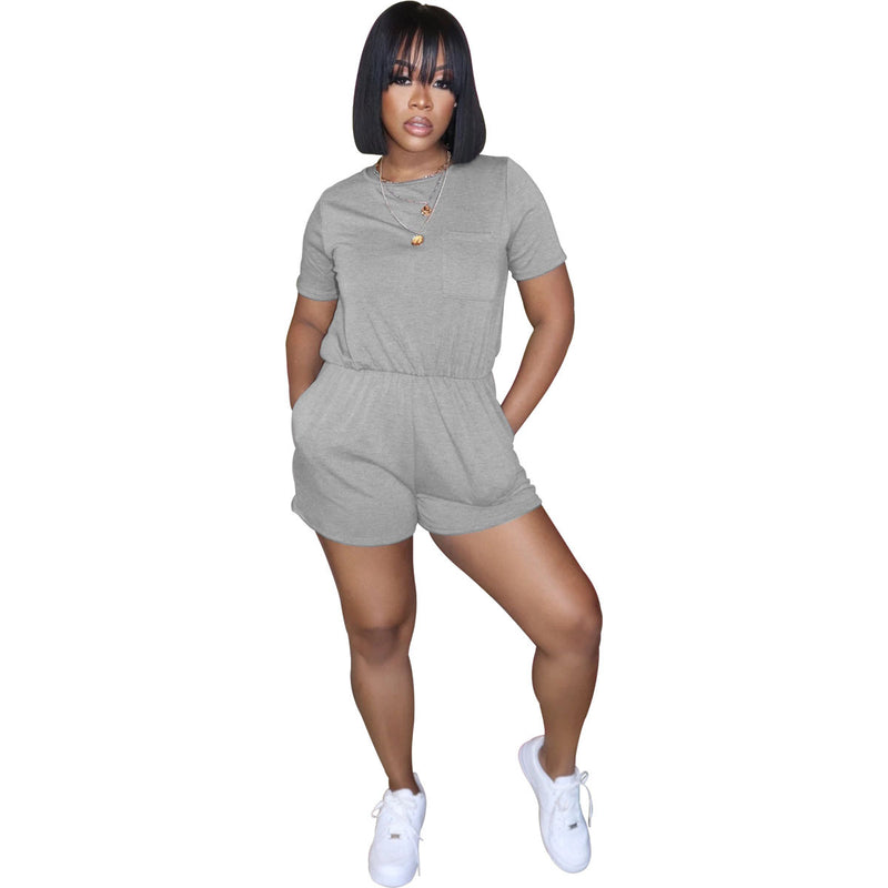 Viladress 2020 Women Romper At-home Romper Suit