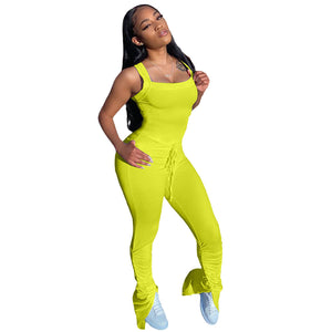 Viladress Women Jumpsuit At-home Jumpsuit