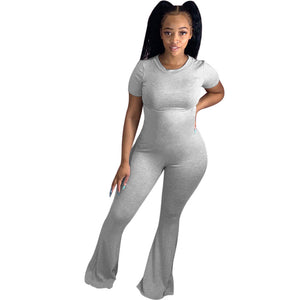 Viladress Women Jumpsuit Yoga Jumpsuit Skinny Jumpsuit Summer Jumpsuit