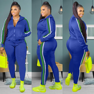 Viladress Women Outfits Two pIeces Sweatsuits