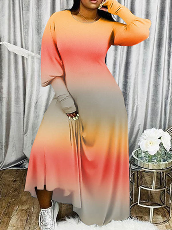 Viladress 2020 Autumn Dress Women Dress Maxi Dress