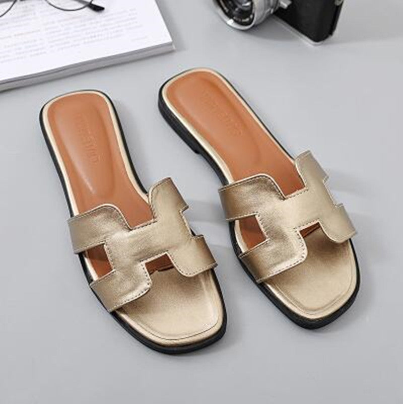 Viladress 2020 Fashion Slippers Women Slippers