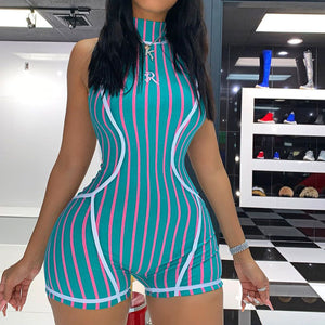 Viladress women Romper Sexy Romer Summer romper
