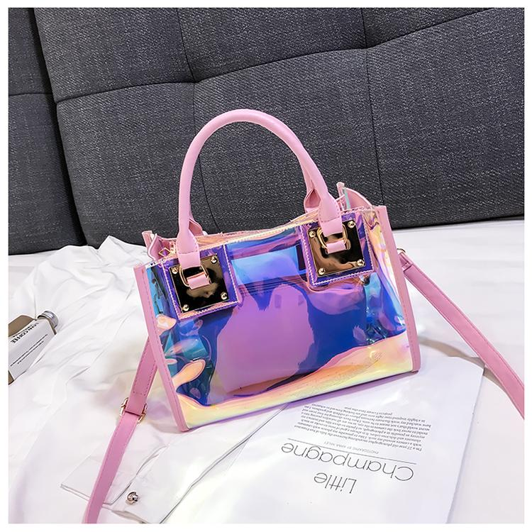 Viladress   Laser Women Bag Women Handbag