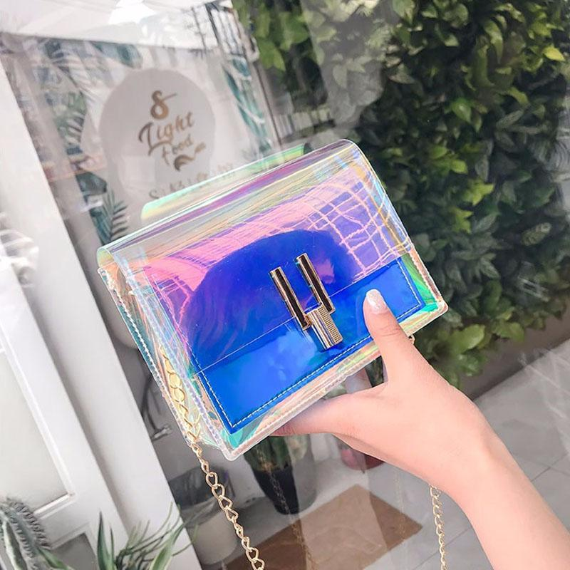 Viladress  Laser Bag Laser Handbag Women Handbag
