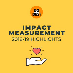 Impact of GO DESi