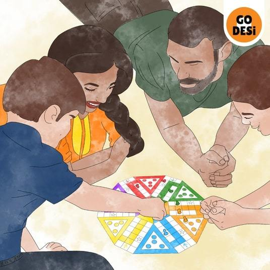 7 Fun Games to Play at Home with Your Family