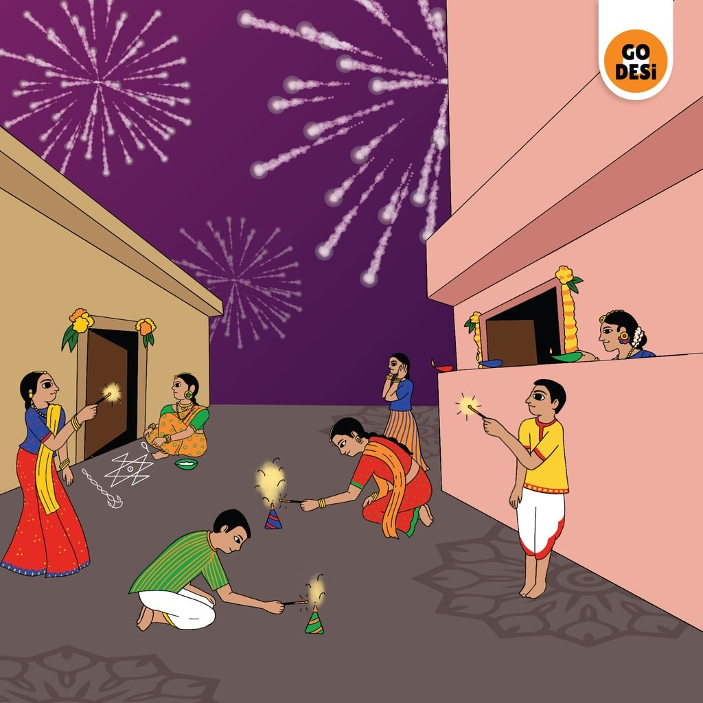 Happy Diwali 2020 7 Childhood memories that will make you nostalgic!
