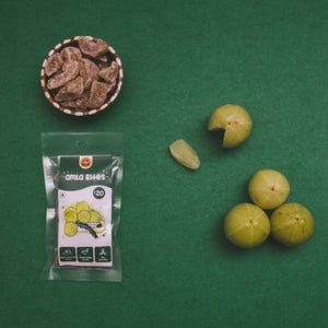 Amla Candy Nutritious Facts