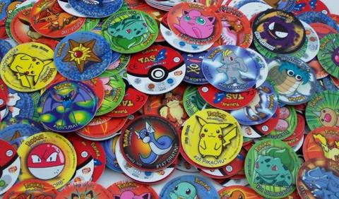15 Memories of 1995-2010 Indian kids - Tazos, Beyblade, and WWE Cards