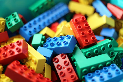 7 Iconic 90s Toys That Every 90s Kid Loved  - Lego