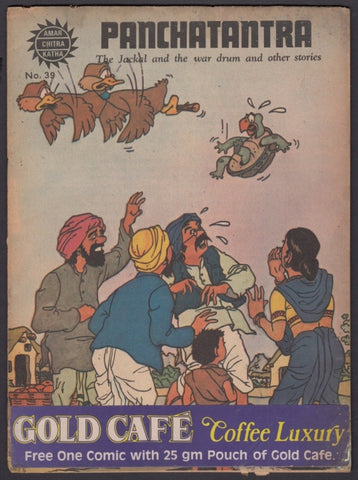 Classic Indian Comic Books That Made Our Childhood Awesome