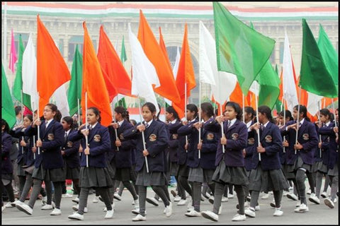 Happy Republic Day 2021! These 12 Republic Day Celebration Memories Will Take You Back to Your Childhood