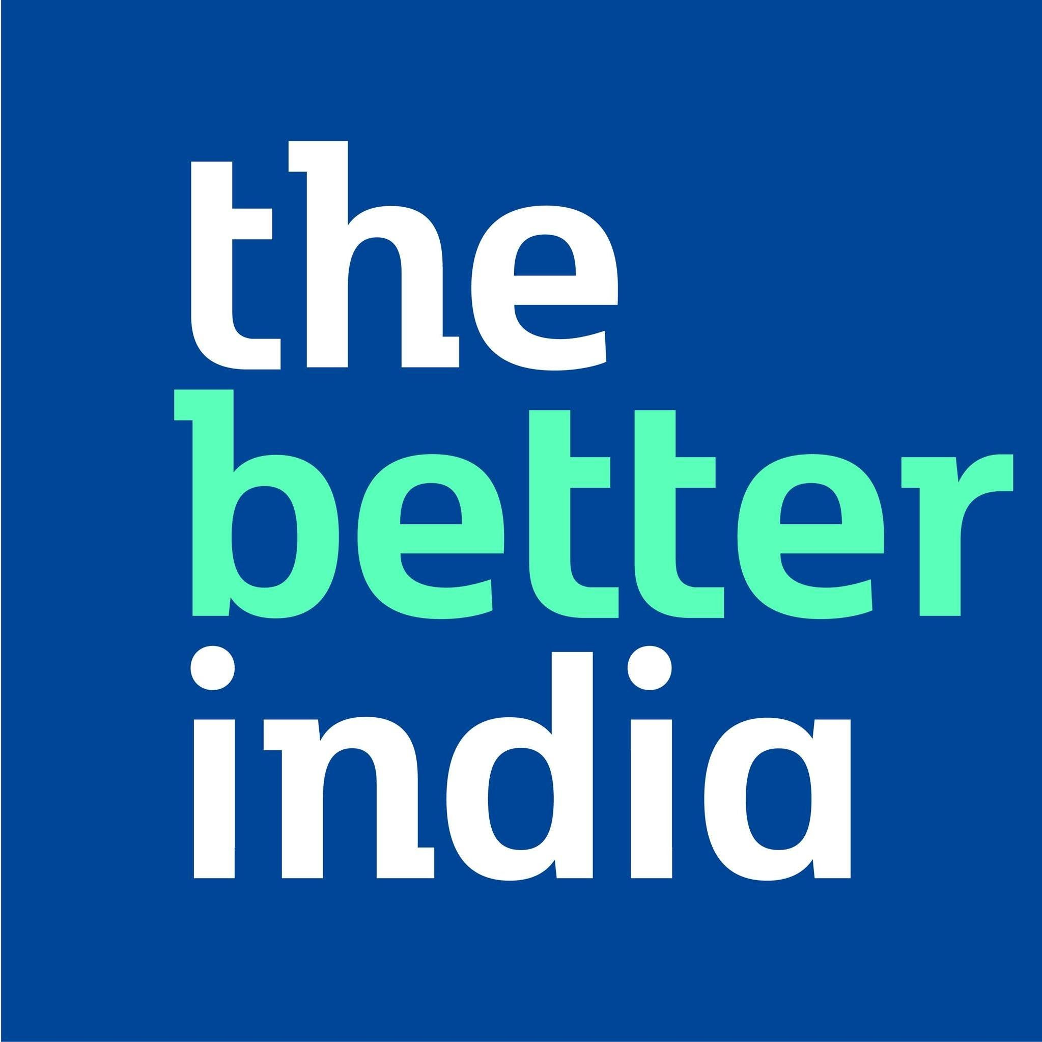 better india article