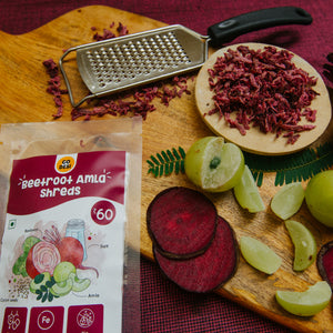 Beetroot and Amla