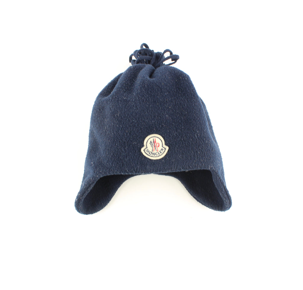 MONCLER HAT SIZE small