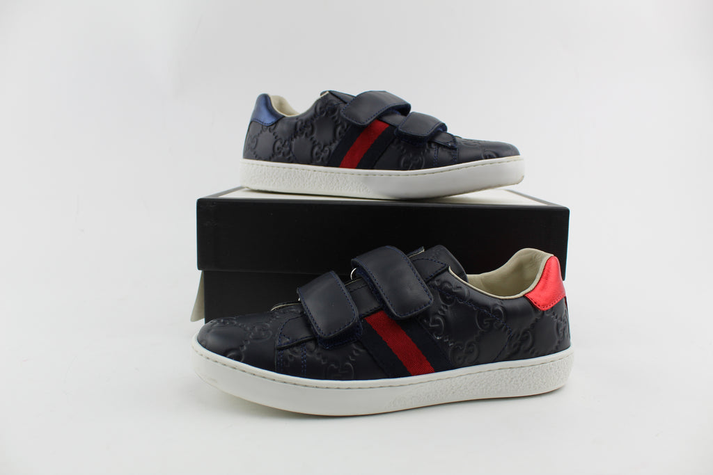 GUCCI SNEAKERS SIZE 32
