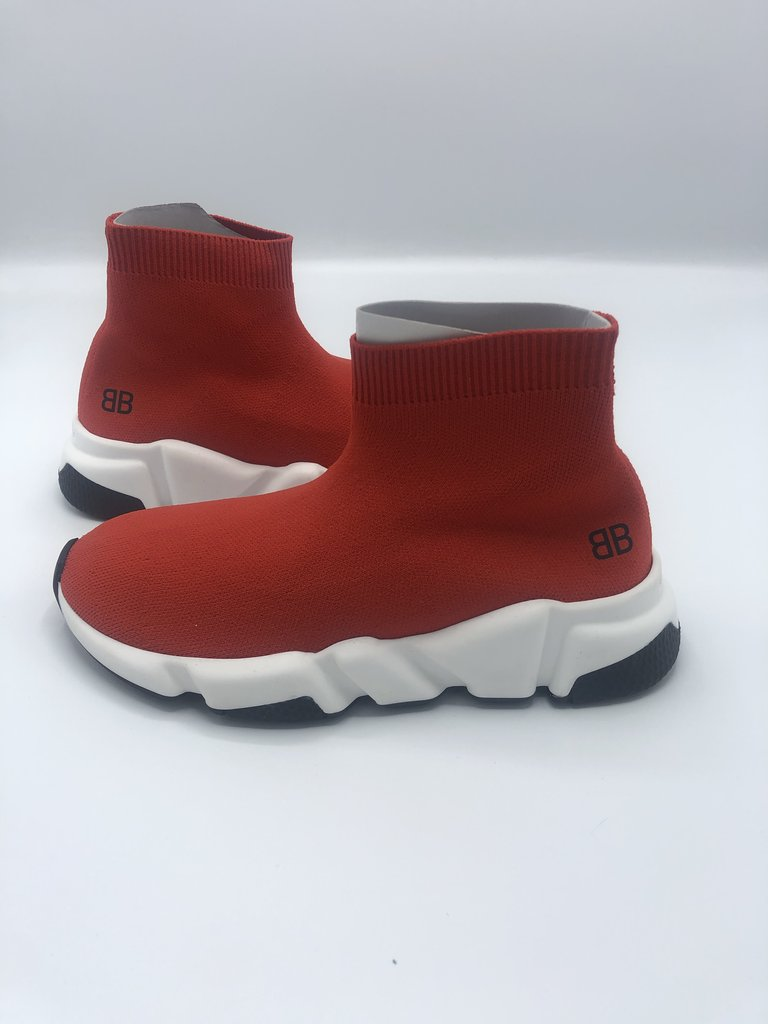 BALENCIAGA SPEED TRAINERS SIZE 33/34