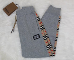 BURBERRY KIDS SWEATPANTS