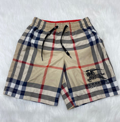 Burberry swim shorts 4y