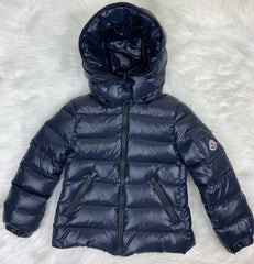 MONCLER PUFFER COAT SIZE 5Y