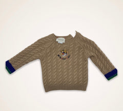 Gucci kids sweater size 6/9 months