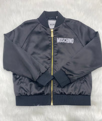 Moschino jacket size 8y