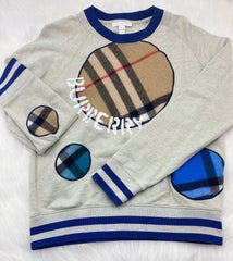 Burberry sweater size 12y