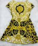 Versace Dress size 9y