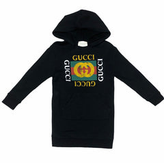 Gucci girls hoodie size 6