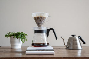 V60 Kit and Coffee Gift Bundle, plus something for you
