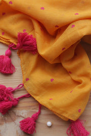 Tangy Orange <sup> (Scarf)</sup>