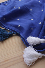 Very Berry Blue <sup> (Scarf)</sup>